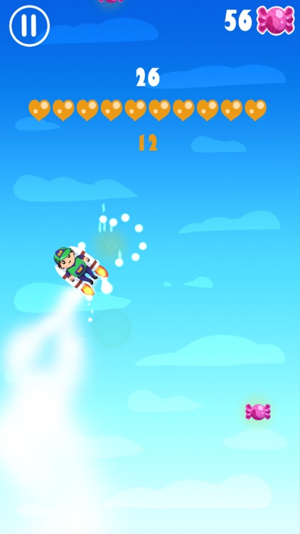 JetPack Kid joyriding screenshot-2