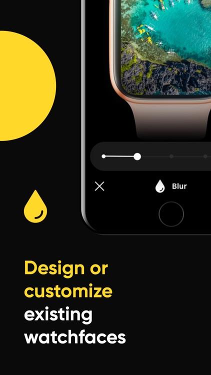 Facer Watch Face - Gallery App screenshot-6