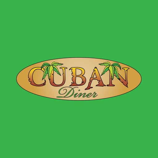 Cuban Diner icon