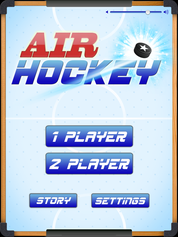 Air Hockey - Classic Arcade screenshot 5