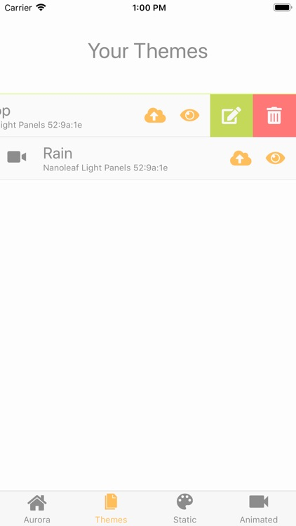 FireflyPro for Aurora Nanoleaf screenshot-8