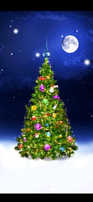 Christmas Tree On The App Store