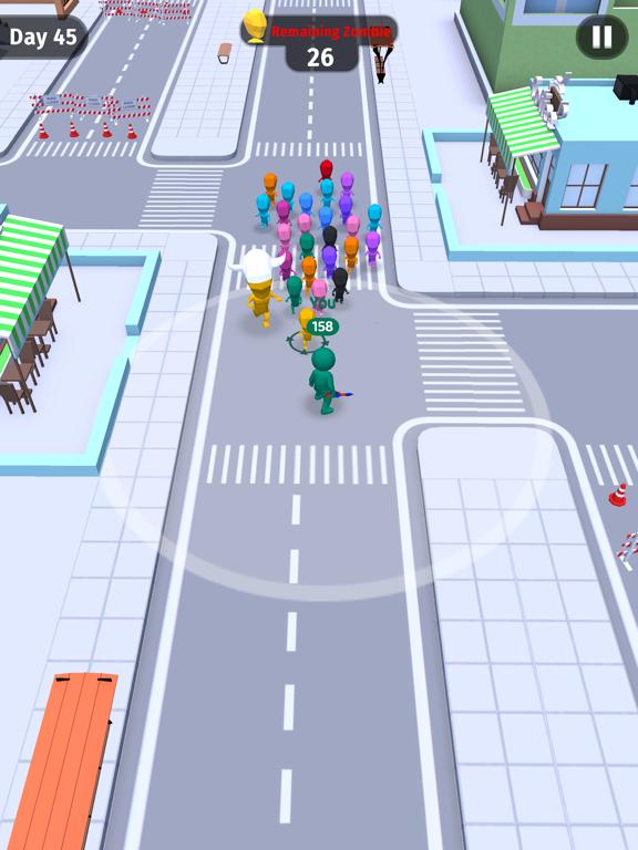 Move.io - Move Stop Move screenshot 7