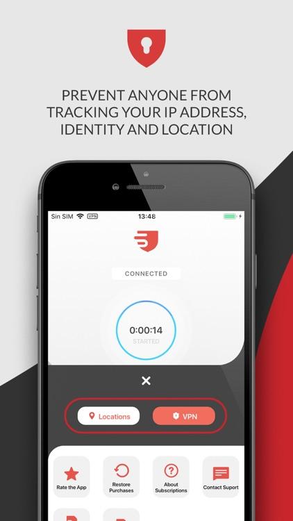 SpeedVPN - Fast & Secure