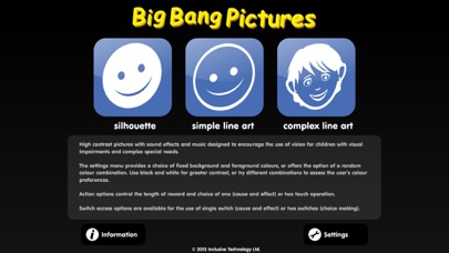 Big Bang Pictures iPhone