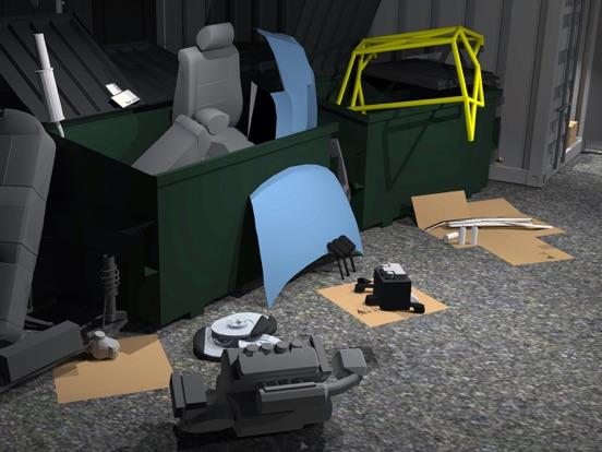 車を修理する: オートモッズと詳細のおすすめ画像5