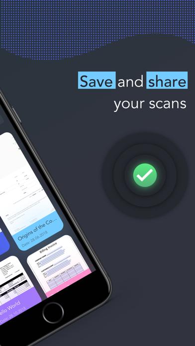 ZipScan screenshot two