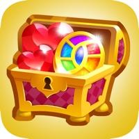 Genies & Gems: Puzzle & Quests Hack Online Generator  img