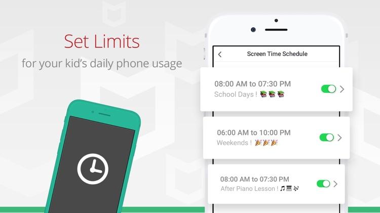 Safe Family: Screen Time App screenshot-4