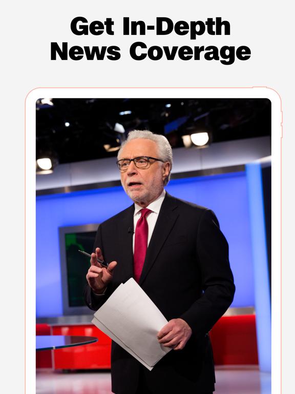 CNN: Breaking US & World News | App Price Drops