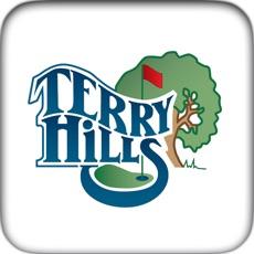 Activities of Terry Hills Golf Course