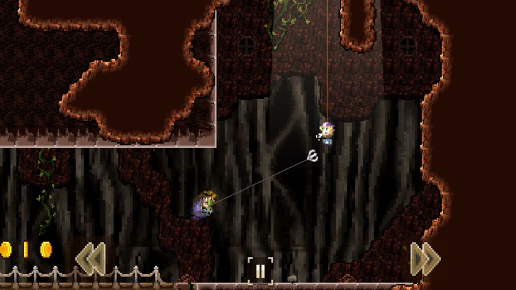 Hook Champ - GameClub screenshot-4