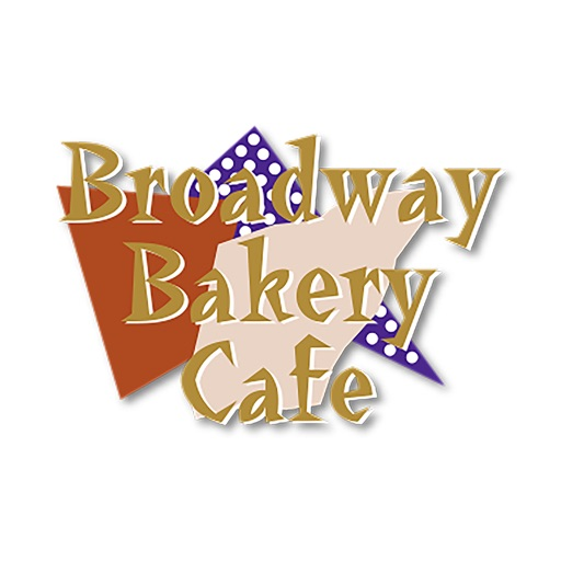 Broadway Bakery Cafe icon