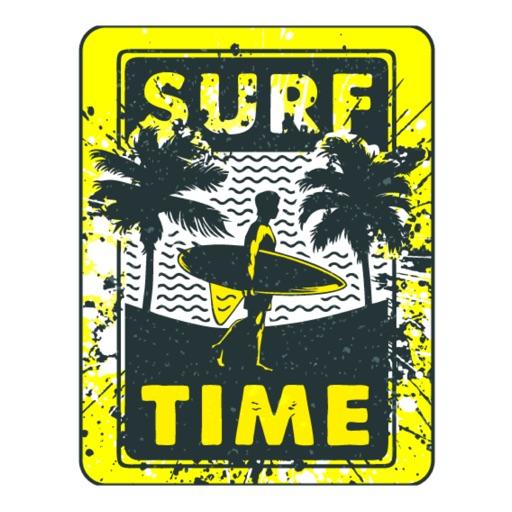 Surfer Emoji Stickers