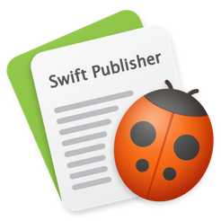 ‎Swift Publisher 5