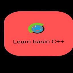 Learn basic C Plus Plus