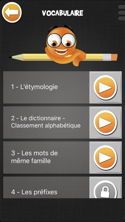 iTooch Français CM2 (FULL) screenshot-5