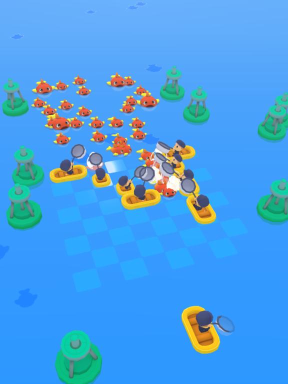 Fish Out 3D screenshot 6