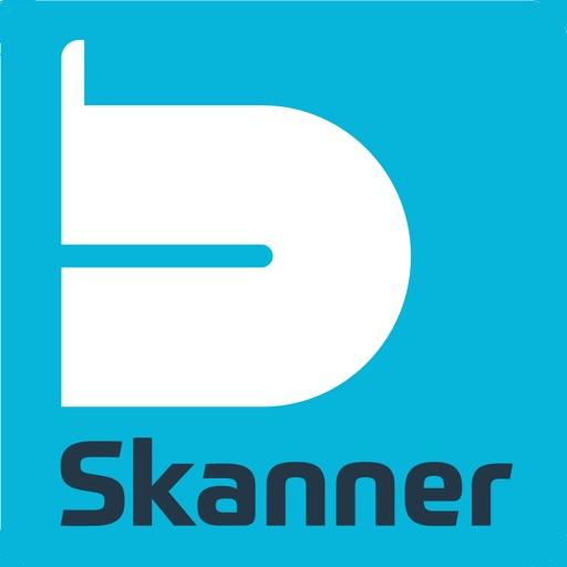 NOBBskanner