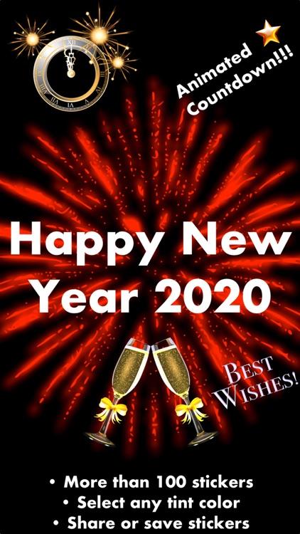 Happy New Year 2020! screenshot-0
