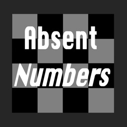 Absent Numbers