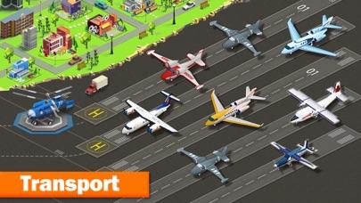 点击获取Plane City