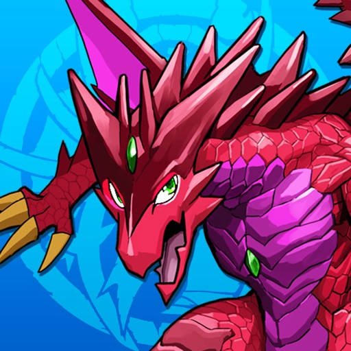 Puzzle & Dragons (English) icon