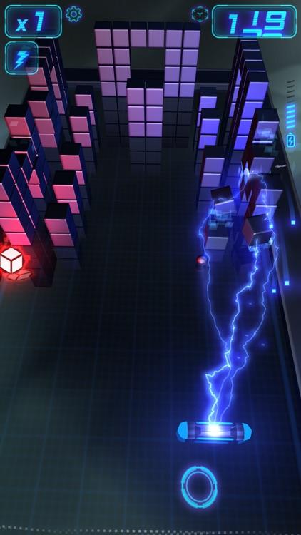 Micro Breaker screenshot-6