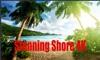 Stunning Shore 4K