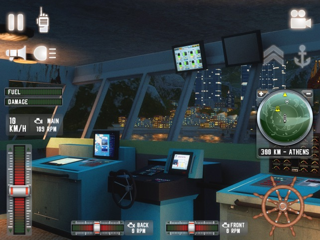 Ship Sim 2019 on the App Store