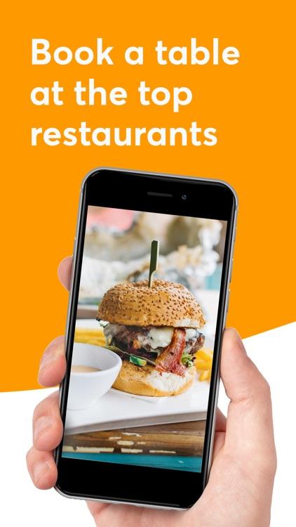Quandoo:Local Restaurant Guide
