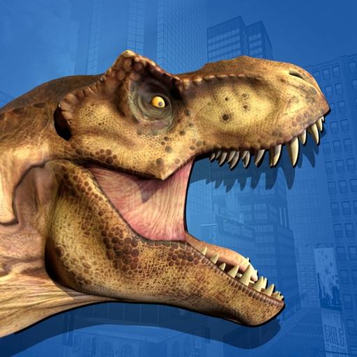VR Jurassic - Dino Park World