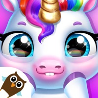 Codes for My Baby Unicorn Hack