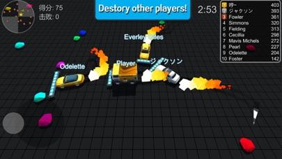点击获取Crash vs Drift race.io