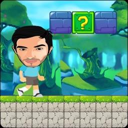 Adventure Mania Running Game