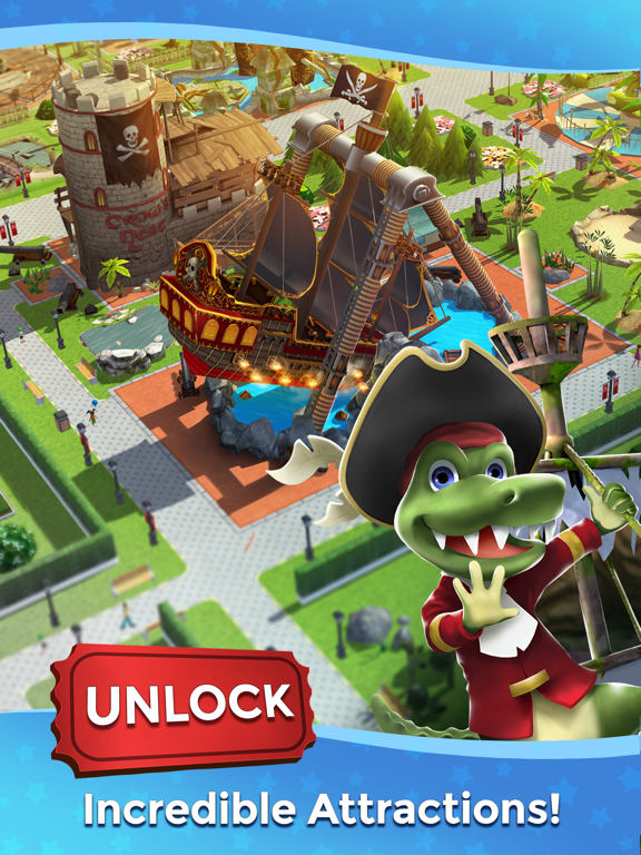 RollerCoaster Tycoon® Touch™ - Revenue & Download estimates
