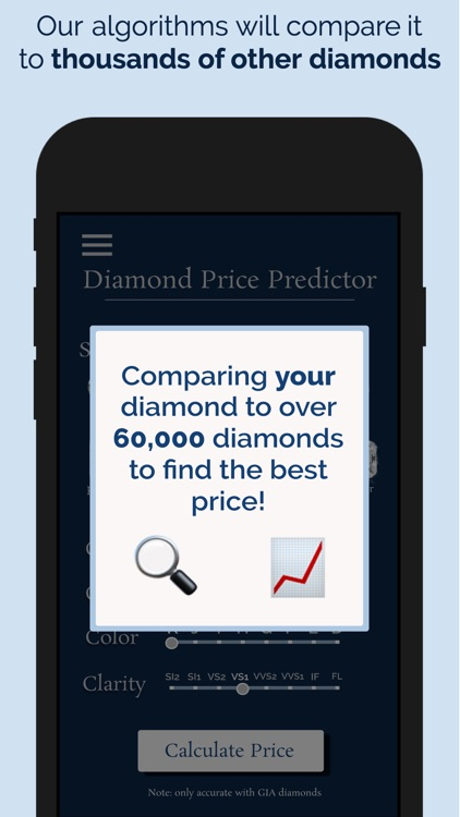 Diamond Price Predictor