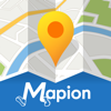 地図マピオン/美しい地図で迷わない