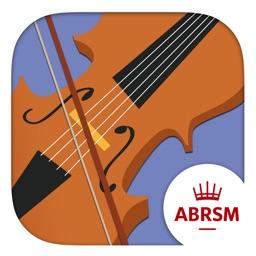 Violin Scales Trainer Lite
