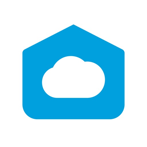 My Cloud Home by Western Digital Technologies, Inc