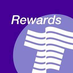Tulsa FCU Rewards