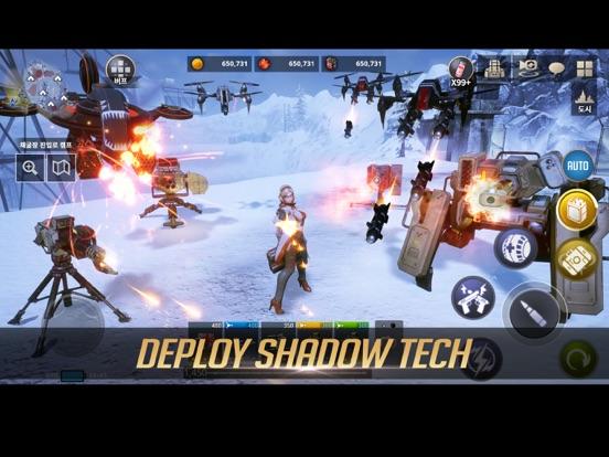 MAD8 : Raid Battleのおすすめ画像4