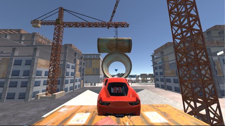 Real City Car Driving Sim 19 screenshot-4
