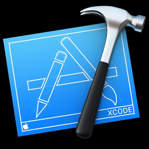開發工具 Xcode for Mac