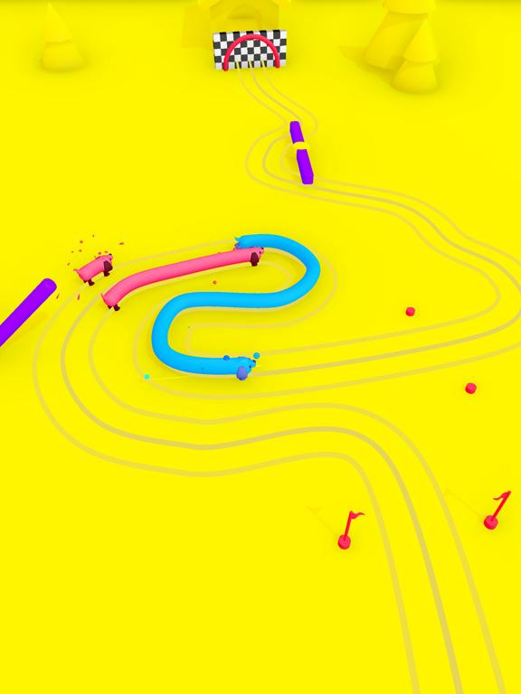 Doggo Race 3D screenshot 9