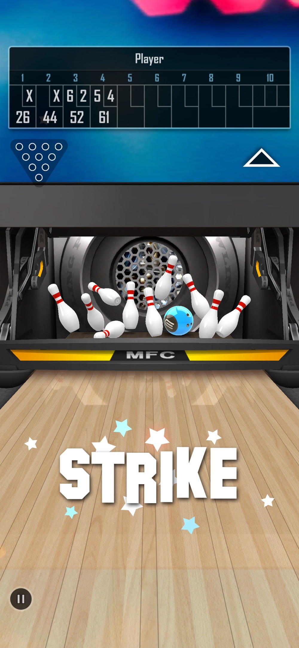 Bowling 3D Pro – by EivaaGames Cheat Codes