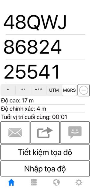 My GPS Coordinates Pro