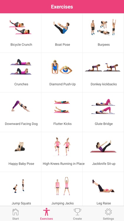 30 Day Fit Mommy Challenge screenshot-5