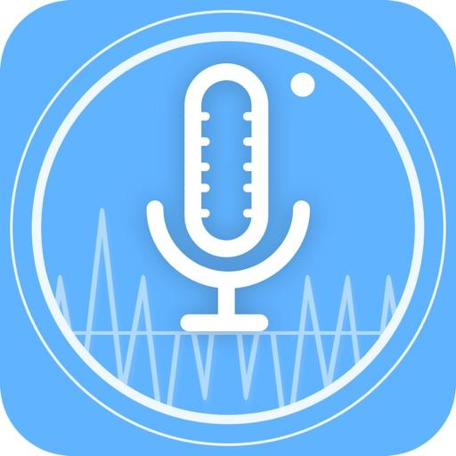 移动录音机 - 专业录音语音备忘录