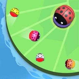 Battle of Ladybug